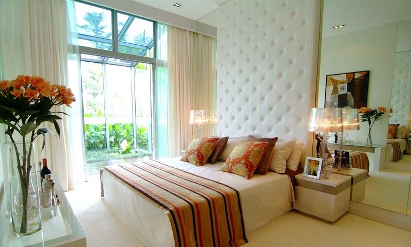 Dự án chung cư The Vista – Căn hộ cao cấp Quận 2 Hồ Chí Minh