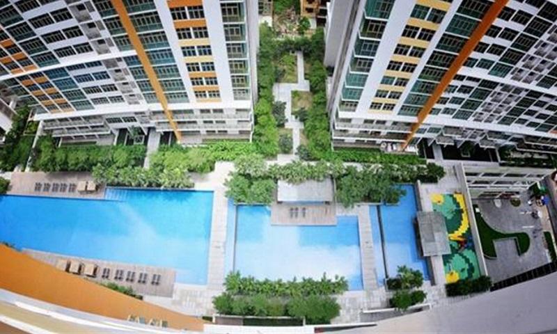Dự án căn hộ cao cấp The Vista