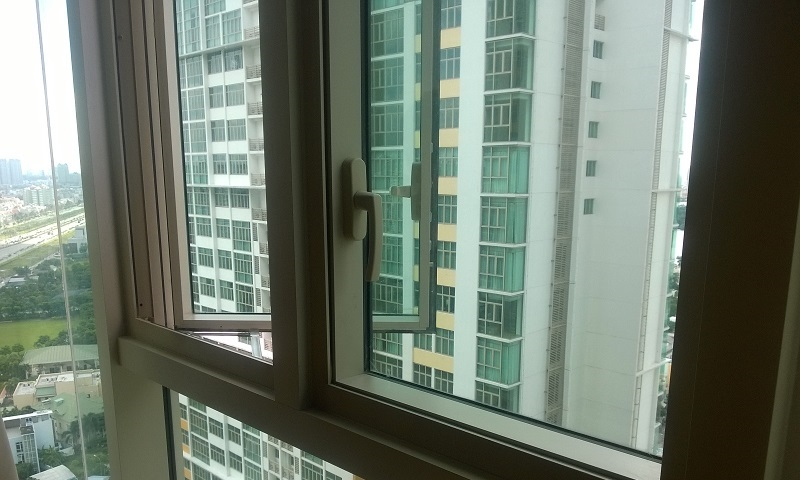 The Vista cho thuê căn hộ
