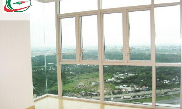 Bán penthouse The Vista