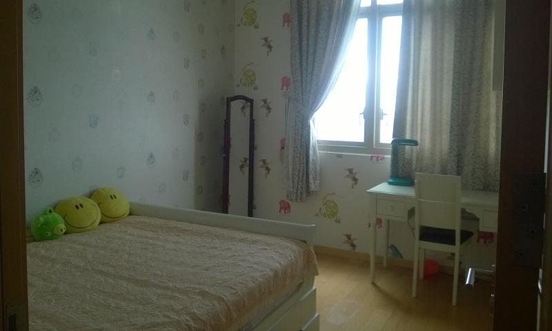 căn hộ The Vista 4 phòng ngủ bán