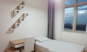 cho thuê the vista 2 phòng ngủ