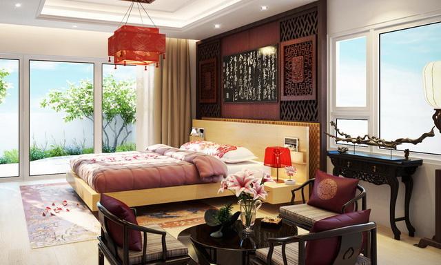 Bán căn hộ Masteri Thảo Điền
