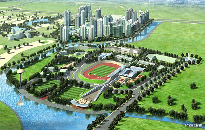 danh gia gia ban can ho saigon sports city