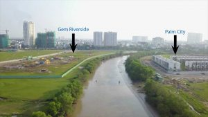 vi tri can ho gem riverside quan 2