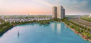 dự án Sun Group Láng Hạ