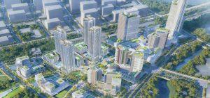 empire city thu thiem quan2