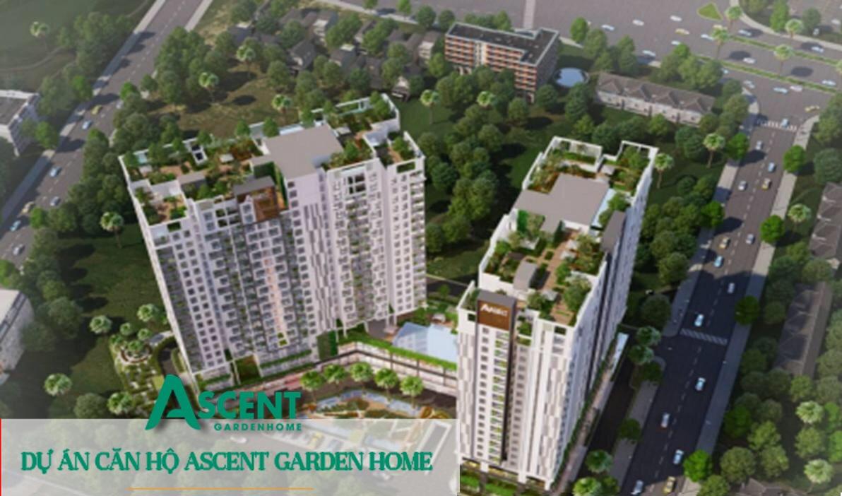 hinh anh ascent garden home